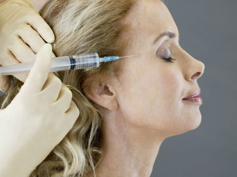 Dermal fillers uk for eyes, lips and cheeks